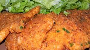 piletina na milanski nacin